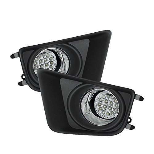 Anzo Led Fog Lights in US - 5