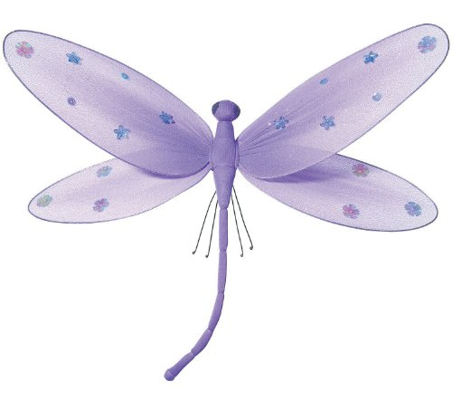 Dragonfly Hanging Nursery (Hanging Dragonfly 9