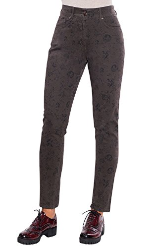 JEANS&POLO 68465/A JEANS PUSH-UP GABARDINE STRETCH ST. ROSA PICCOLA