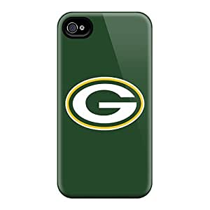 First-class Samsung Galaxy Note3 Dual Protection Covers Green Bay Packers 2