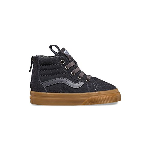 HI dove MTE SK8 wild VANS Enfants ZIP Multicolore Chaussures w7Xpqt