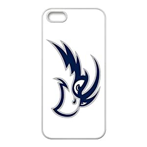 NCAA Northern Michigan Wildcats Primary 0 White For SamSung Galaxy S4 Mini Phone Case Cover