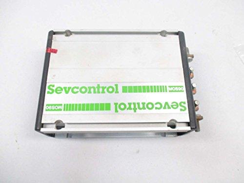 Sevcon 631 40011 Sevcontrol Mos90 Controller D475782