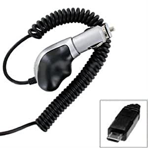 Heavy Duty Premium Cell Phone Car Charger Adapter for Samsung SGH-S425G