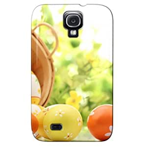 New Style Perfect For Galaxy S4 Protective Case White T4qUXZeUWAop