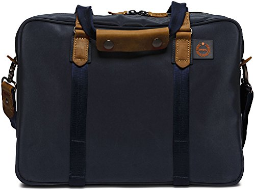 SWIMS Attache Bag - Navy by SWIMS