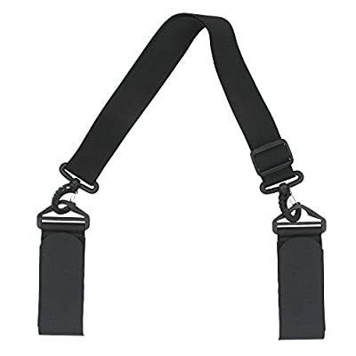 YYST Thick and Strong Ski Shoulder Carrier Lash Handle Straps Porter