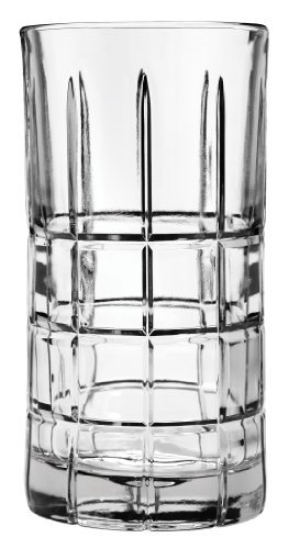 Anchor Hocking 68347 16 Oz Manchester Iced Tea Glass