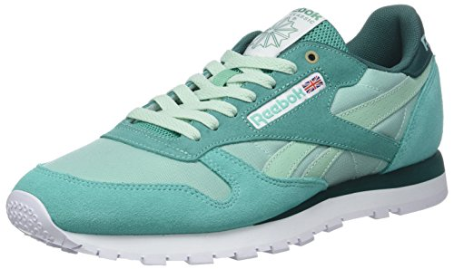 Homme Reebok de Cl Chaussures Lightmalachitemalachite Mccs Darkpine Running Marron Vert Malachite XpqSpZ1