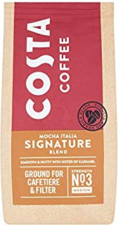 Costa Roast Ground Coffee 250g Amazoncouk Kitchen Home
