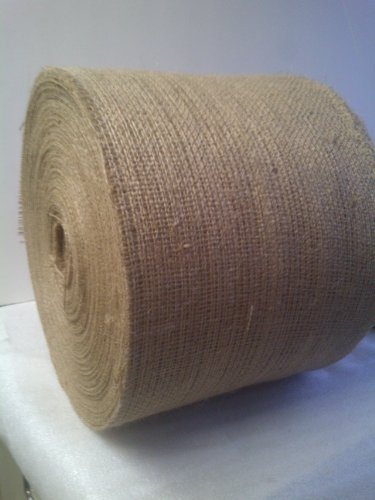 Inch Burlap Roll 100 Yards product image