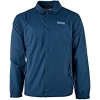 Columbia Pnw Sportsmans Mens Rain Jacket (Whale)