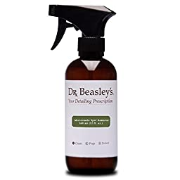 Dr. Beasley\'s I15D12 Microsuede Spot Remover - 12 oz.