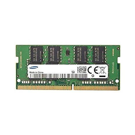 Samsung M471A5244CB0-CRC - Memoria DRAM de 4 GB (1.2 V, ddr4) Color Verde Agua