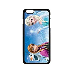 Frozen beautiful fashion Cell Phone Case for iphone 6