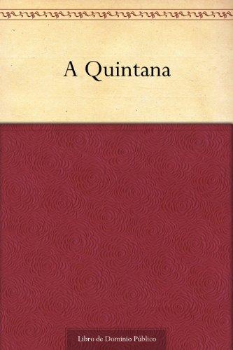 A Quintana (Spanish Edition)