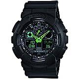 G-Shock Men's Quartz Sport Watch with Resin...