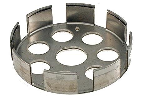 RMS Campana Embrague Vespa PX 200 A 7 agujeros Clutch Bells Vespa PX 200 7 Holes: Amazon.es: Coche y moto