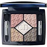 Christian Dior 5 Couleurs Couture Eyeshadow Palette, No. 724 Rose Ballerine, 0.21 Ounce