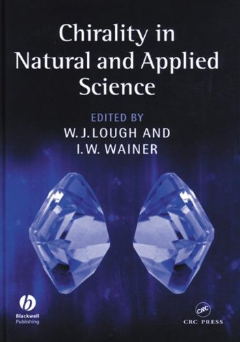Chirality in Natural and Applied Science