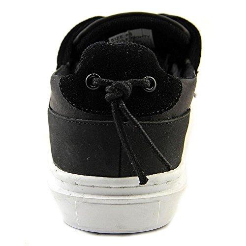 Helder Weer Tachtig Lowtop Sneaker Zwart