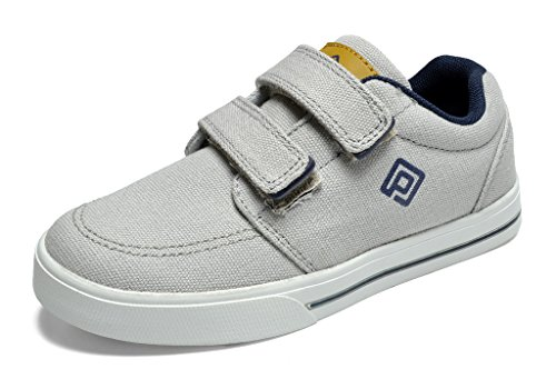 Image of DREAM PAIRS Toddler/Little Kid/Big Kid 160471-A Fashion Sneakers Loafers Shoes