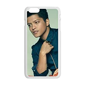Cool Painting Bruno Mars Cell Phone Case for Iphone 6 Plus