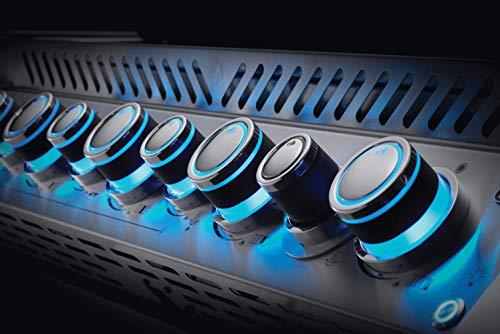 Pro Burner Led Lights