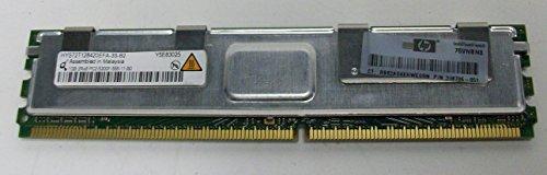 Buffered Ddr2 Fully 240p 667 - QIMONDA 1GB 240p PC2-5300 CL5 64x8 Fully Buffered ECC DDR2-667 FBDIMM MEMORY MODULE HYS72T128420EFA-3S-B2