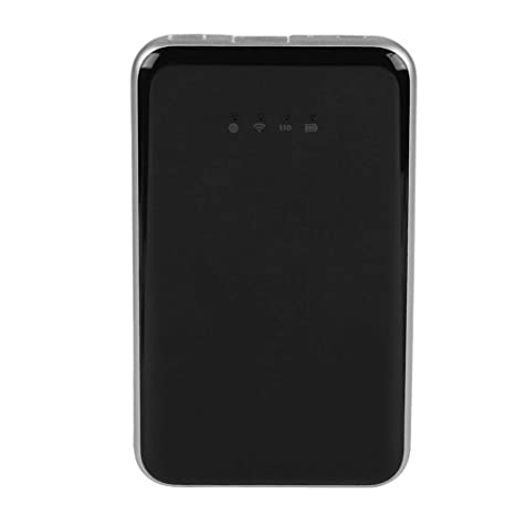 Garsen - Disco Duro Externo (4,8 Pulgadas, 256 GB, SSD portátil