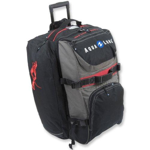 Aqualung Rollenrucksack RED LINE 1200 C - für Ihr Tauchgepäck