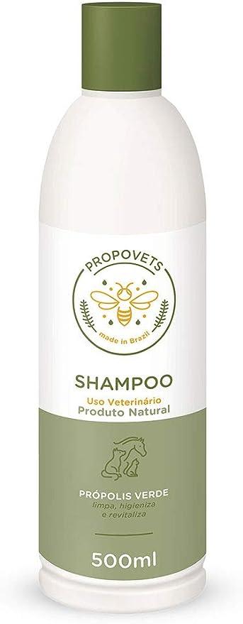 Shampoo Natural Propovets para Cães, 500ml