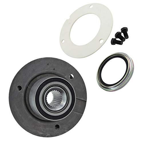 Wheel Hub Bearing Assembly IMP518502 inMotion Parts for Chrysler Daytona 88-84 Dynasty 88 E Class 84-83 Executive Limousine 85 Executive Sedan 84 Laser 86-84 LeBaron 90-84 New Yorker 88 Replace 518502
