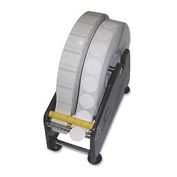 TATCO PRODUCTS, INC.  Mailing Seal Dispenser, 2 Adaptors, 3-1/2\