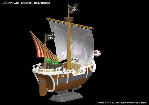 Models & Kits Toys & Hobbies Faithful Bandai One Piece Ships Animation Model Kits