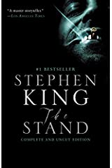 The Stand Kindle Edition