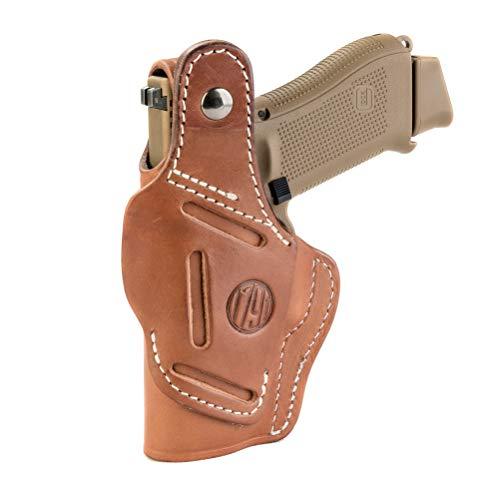 1791 GUNLEATHER Leather Gun Holster