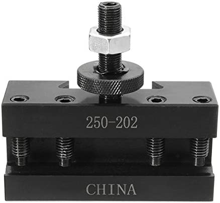 KingLan 250-202 Soporte De Torneado Y Orientacion Quick Change Tool Boring CNC Tool Holder