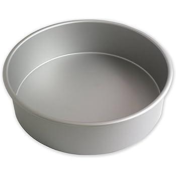 PME RND163 Seamless Professional Aluminum Baking, 16