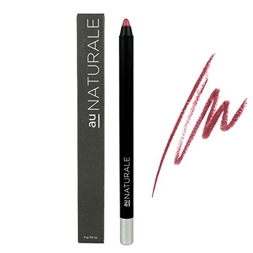 Au Naturale Perfect Match Lip Pencil in Primrose | Made in the USA | Organic | Vegan | Cruelty-free