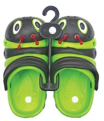 Image of DINY Home & Style Children's All-Weather Novelty Animal Clogs Toddler Thru Little Kid Sizes
