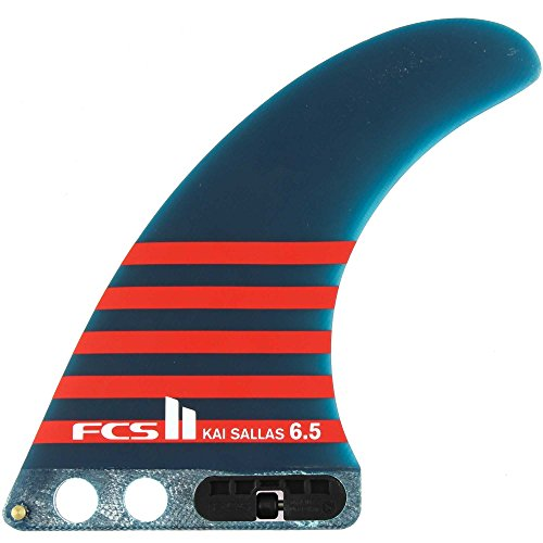 FCS II Kai Sallas Surf Fin - 6.5 (Navy)