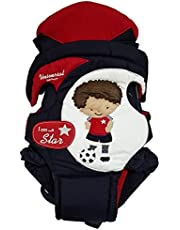 Universal Baby Supplies Baby Carrier For Boys, Red