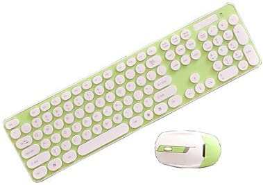 PitengTM botones redondos silenciador de teclado y ratón ...