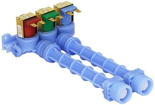 134371210 Kenmore Frigidaire Washer Water Valve 41ISKOmB1eL