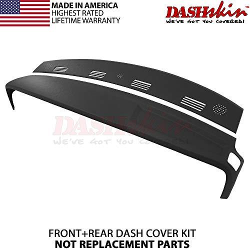 02 dodge ram dash cover plastic - 1