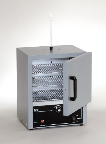 Quincy Lab 10GC Aluminized Steel Bi-Metal Gravity Convection Oven, 0.7 cubic feet (Small Lab Oven compare prices)