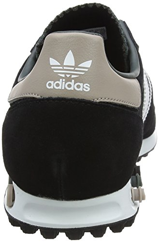Adidas Core Basse La Ftwr Da Black Uomo Ginnastica utility Blu Og Trainer White Scarpe Ivy rZqrwYOax