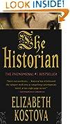 #9: The Historian
