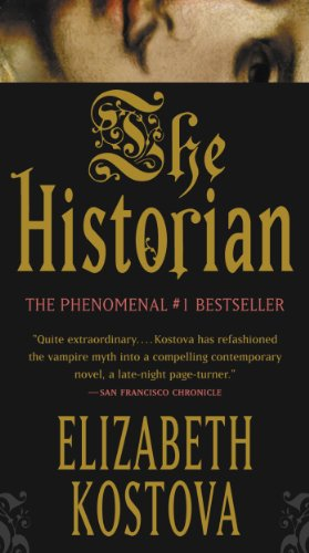 The Historian Ebook